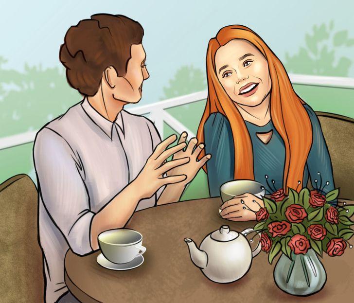 15 Señales que indican si le gustas a alguien
