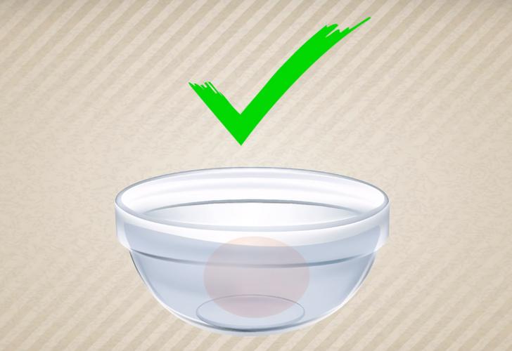 Cómo detectar un huevo estropeado